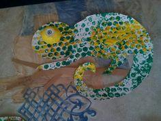Chameleon Chameleon, Zoo, Chameleons