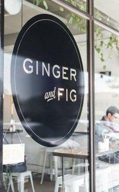 Ginger  Fig / Blog La petite fabrique de rêves