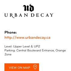 Did you guys hear about first Urban Decay store will open in Metropolis at Metro town? It will open in September and it's first Canadian store. Can't wait to shop there;) #urbandecay #canadianstore #Vancouver #burnaby #metropolis #metrotown #cosmetics #beauty  に北米で大人気のコスメブランド @urbandecaycosmetics のカナダ初店舗が9月にメトロポリスでオープンしますアイシャドウパレットが大人気のUD今まではセフォラでの取り扱いのみでしたが初店舗という事で品揃えに期待大です待ちきれません
