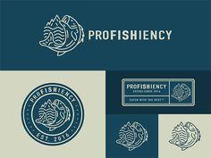 Profishiency Logo by Cory McClaren