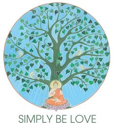 Simply Be Love