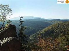 Harz Mountains, Germany