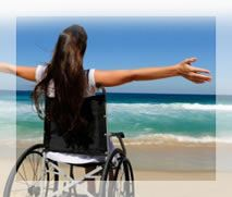 Disability Holidays Guide
