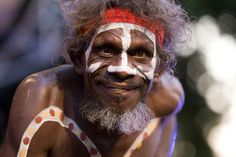 Australian Aborigines | Darwin - Australia Travel Guide