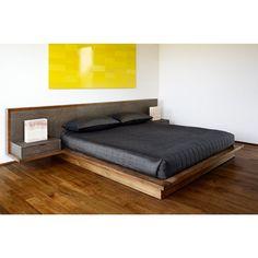 vienna way group platform bed