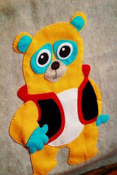 Special Agent Oso Party via KarasPartyIdeas.com #AgentOso #party #planning #DisneyChannel #decorations #ideas (25)