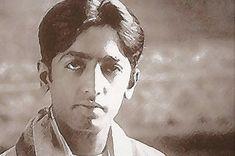 Jiddu Krishnamurti, Art, Art Background, Kunst, Performing Arts, Art Education Resources, Artworks