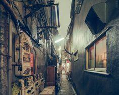 #Japan Tokyo Murmurings Photography – Fubiz Media