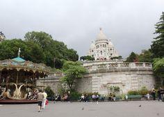 Parigi, nel cuore della Belle Époque