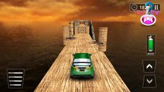 Speed Car Escape 3D #2 - Android Gameplay HD