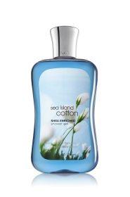 Sea Island Cotton® Shower Gel - Signature Collection - Bath & Body Works