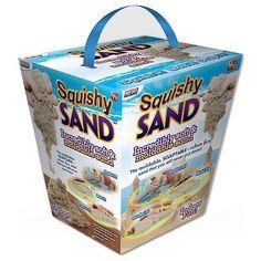 Squishy Sand Soft and Moldable Sculptable Indoor Toy Sand 1.5 lbs (680)g, http://www.amazon.com/dp/B00NJ09BXA/ref=cm_sw_r_pi_s_awdm_r5TNxb95XASDY