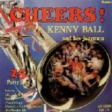Cheers! by Kenny Ball And His Jazzmen from Ronco