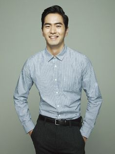 Lee Jin Wook - L'Officiel Hommes Magazine October Issue '13