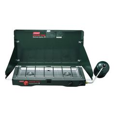 Coleman Propane Stove (with Electronic Ignition!)