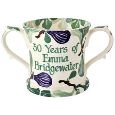 A Figs rerun piece from Emma Bridgewater
