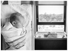 46 fotografías de nacimientos por las que valieron la pena tener un bebé