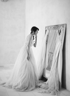 Sunstone Villa Wedding via Jose Villa wedding photography