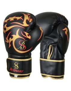 ARD CHAMPS™ Boxing Punching Bag Mitts Martial Arts MMA Kicking Training Unfilled
