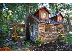 Charming Stone Cottage right out of a Storybook - Storybook Stone Cottage** Hot Tub on the Stream - Sundance - rentals