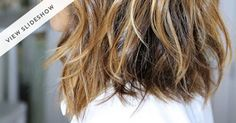 A Guide to Achieving Your Best Hair Color via @PureWow via @PureWow