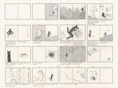 Victoria Turnbull и процесс создания книги Пандора | Уроки Иллюстрации с Элиной Эллис
