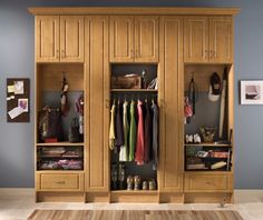 Storage idea for office, tackroom, lounge