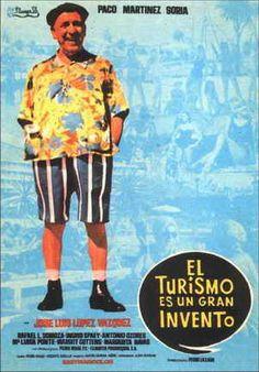El Turismo es un Gran Invento (1968) Español