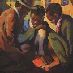 South Africa Art, Social Realism, South African Artists, Figurative Art, Art Sketches, Modern Art, Digital Art, Illustration Art, Fine Art