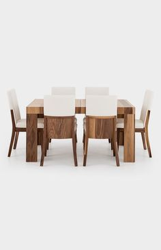 white walnut dining room furniture k00303672 2639