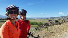 Riding New Zealand's Otago Central Rail Trail — Bike Overnights