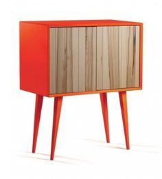 Mobilage cabinet by Macmamau