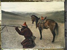 Mongolia (1909/1929)