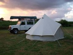 SIBLEY 400 Canvas Tent - Tente en coton - Tipi - Familietent # Glamping   | Sports, vacances, Camping, randonnée, Tentes, auvents | eBay!