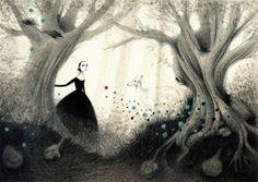 Barbara Bargiggia #illustrator