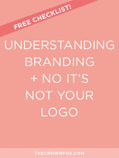 What is branding? Be