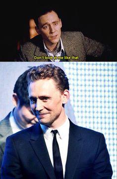 Oh, Tom.