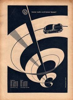 vintage vw ad