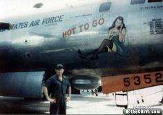 Bomber / Fighter Babes