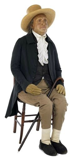 Jeremy Bentham's story is simply fascinating, and I would love to see his auto-icon at University College London.