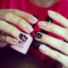 CND Shellac | Nail Art