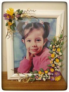 #koza #çerçeve #ipek kozası #çiçek