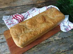 Øsebrød - Fra mitt kjøkken Food And Drink, Bread, Brot, Baking, Breads, Buns