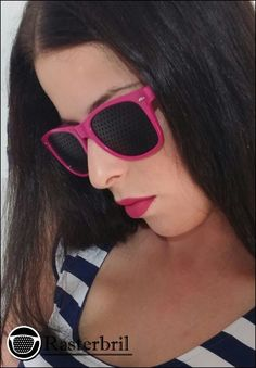 gaatjesbril
