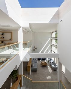 House No. 03,© Parham Taghioff