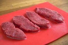 RECEPT: Udělejte si domácí sušené maso – jerky – G.cz