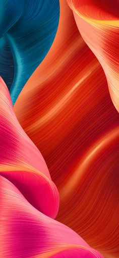ColorOS 7 Wallpaper (YTECHB Exclusive)