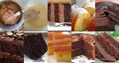 Qual a diferença entre bolos que levam manteiga e os que levam óleo?? Qual usar?? Veja as dicas e acerte na escolha. Receitas que levam manteiga são diferentes no modo de preparo e no resultado das que levam óleo. As preparadas com manteiga são firmes e em geral você vai precisar de uma espátula para espalhar na forma. As que levam óleo são mais líquidas. Bolos preparados com manteiga são mais firmes e estruturados. São perfeitos para cobrir com pasta americana. Não são indicados para bolos…