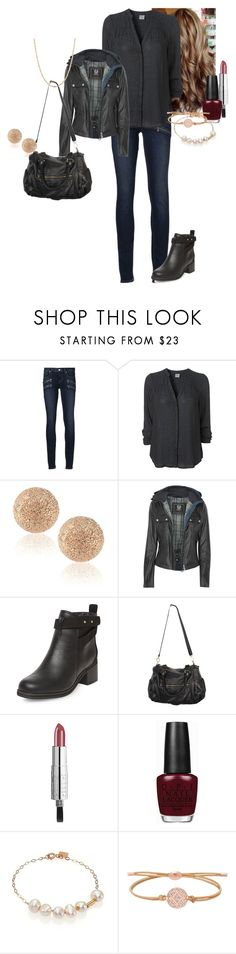 """Roxanne ""Rox"" Lara Walsh - Sans Rémission (S01E02)"" by katlayden ❤ liked on Polyvore featuring Paige Denim, Carolina Bucci, Belstaff, Dorothy Perkins, Forever 21, Givenchy, OPI, Ginette NY, FOSSIL and Palm Beach Jewelry"