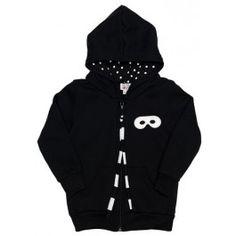 Zip up hoodie - Beau Loves